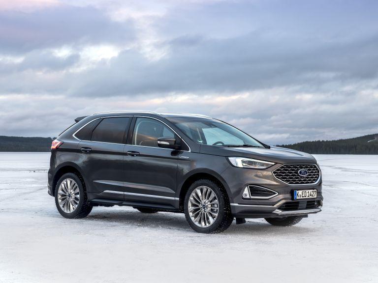 2019 Ford Edge Vignale 527334