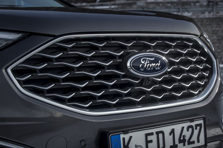 2019 Ford Edge Vignale 527339