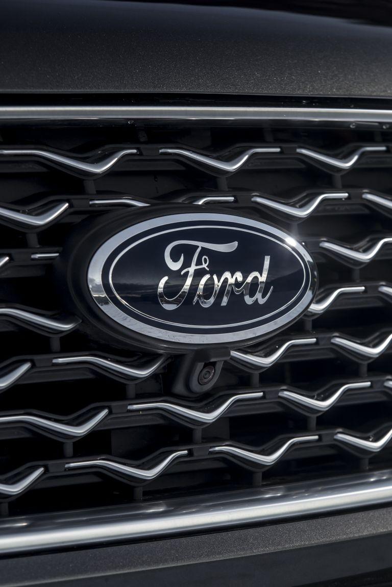 2019 Ford Edge Vignale 527340