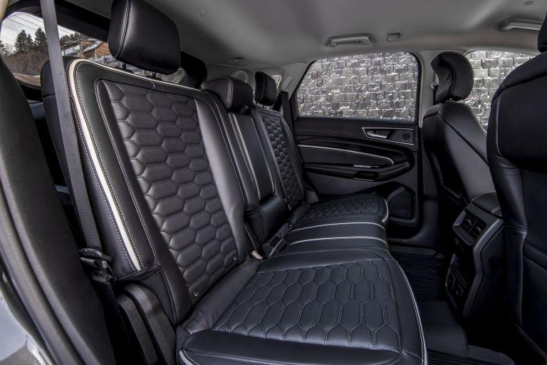 2019 Ford Edge Vignale 527345