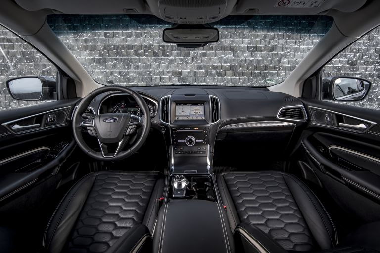 2019 Ford Edge Vignale 527346