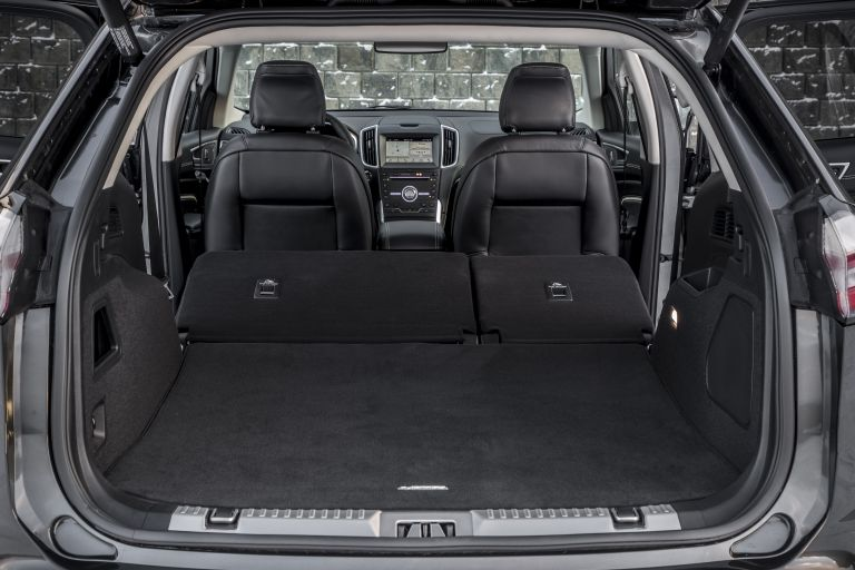 2019 Ford Edge Vignale 527349