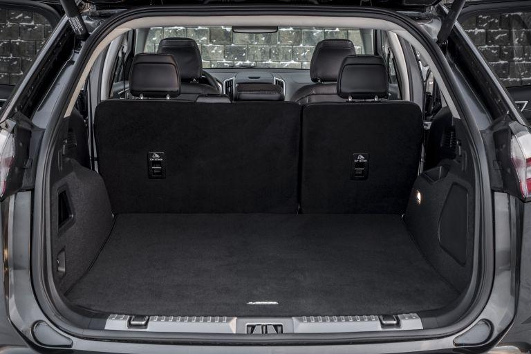 2019 Ford Edge Vignale 527351