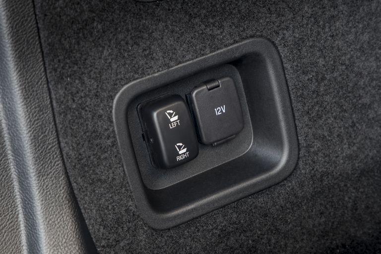 2019 Ford Edge Vignale 527353