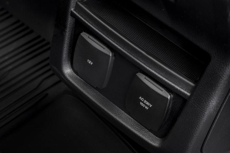 2019 Ford Edge Vignale 527365