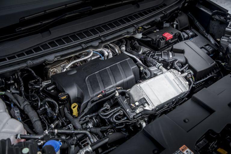 2019 Ford Edge Vignale 527372