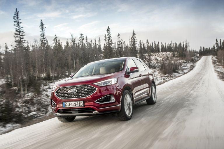 2019 Ford Edge Vignale 527375