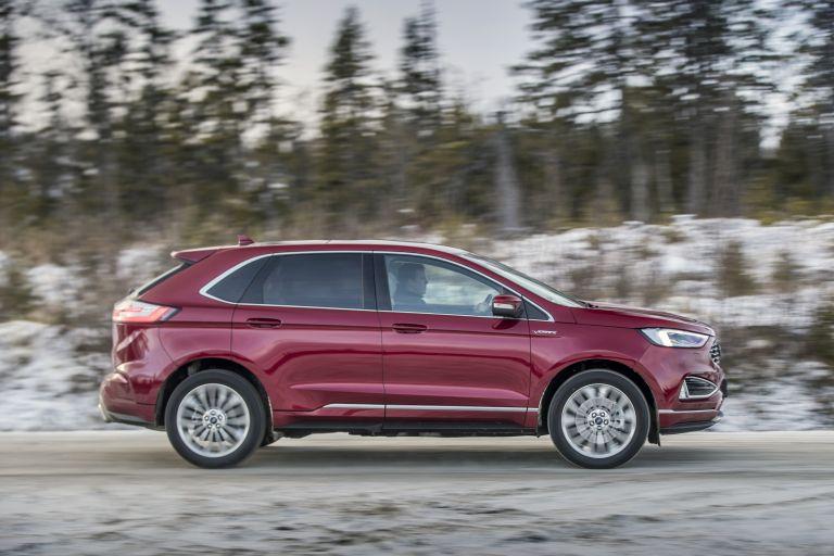 2019 Ford Edge Vignale 527381