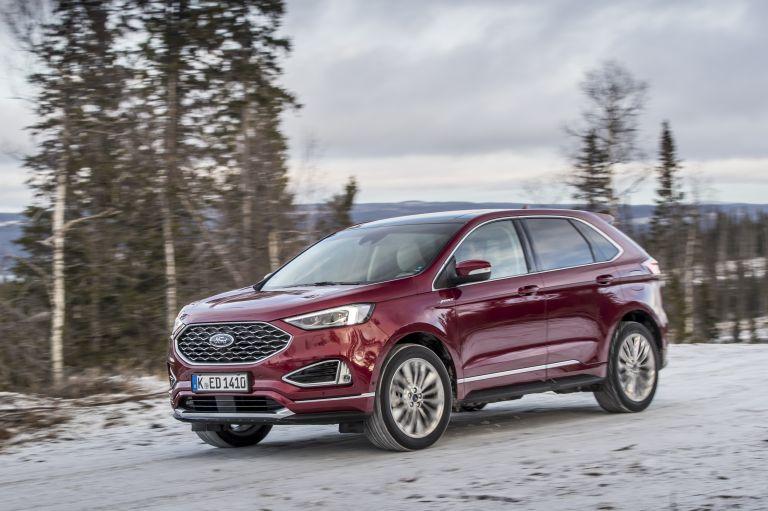 2019 Ford Edge Vignale 527383