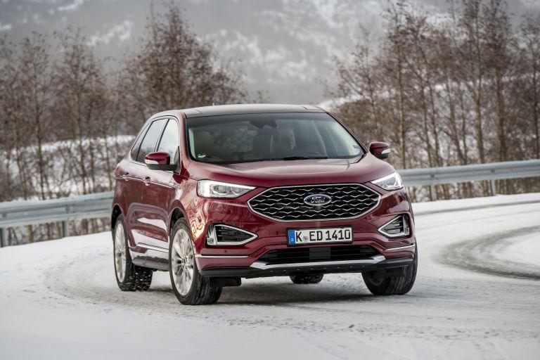 2019 Ford Edge Vignale 527385