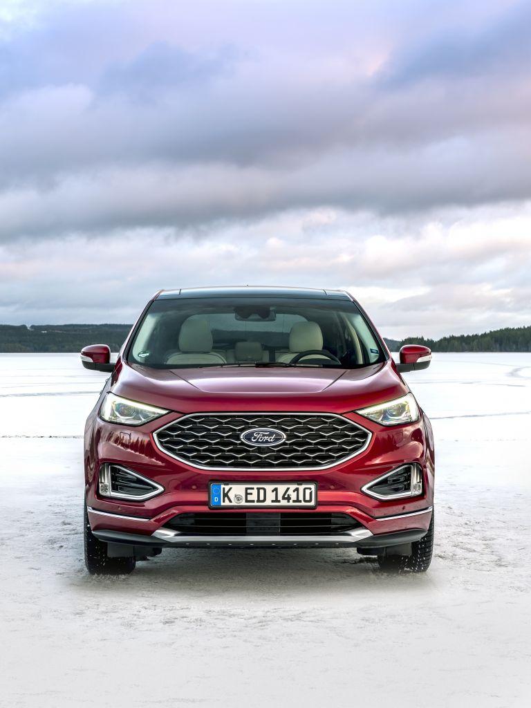 2019 Ford Edge Vignale 527388