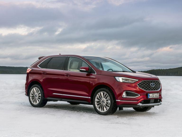 2019 Ford Edge Vignale 527391