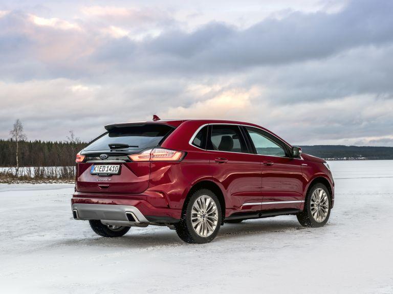 2019 Ford Edge Vignale 527393