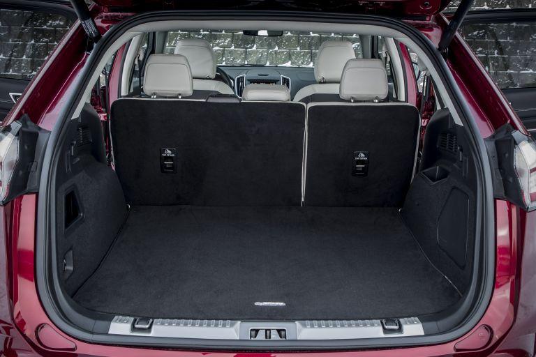 2019 Ford Edge Vignale 527397