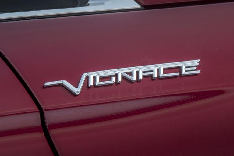 2019 Ford Edge Vignale 527402