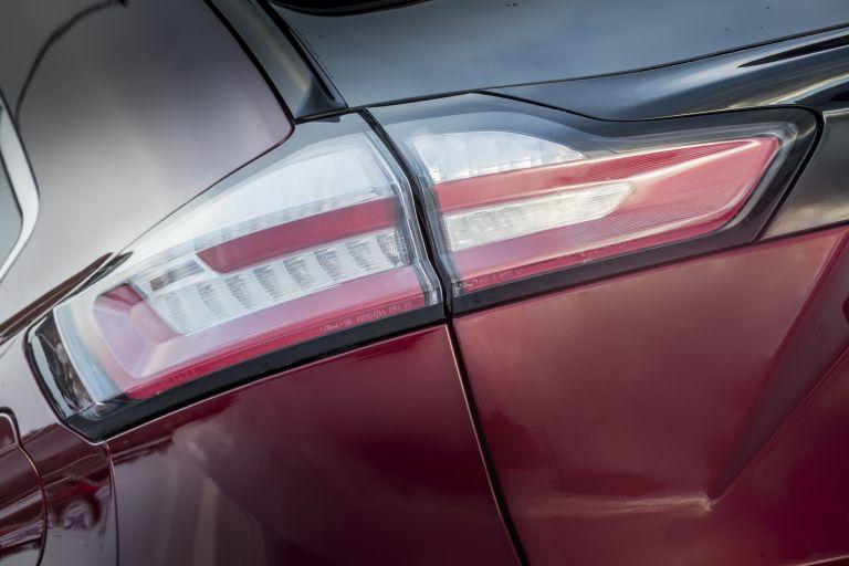 2019 Ford Edge Vignale 527403