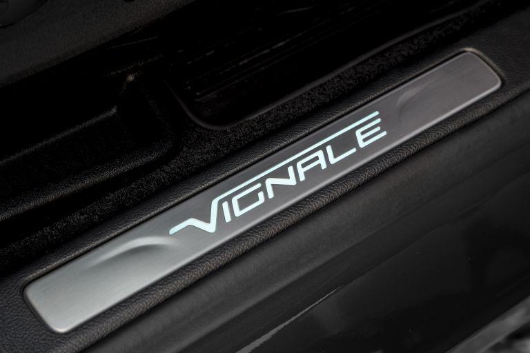 2019 Ford Edge Vignale 527405