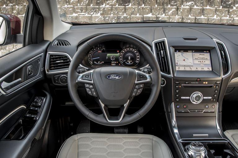 2019 Ford Edge Vignale 527407