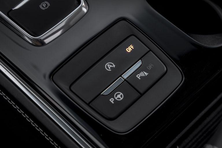 2019 Ford Edge Vignale 527420