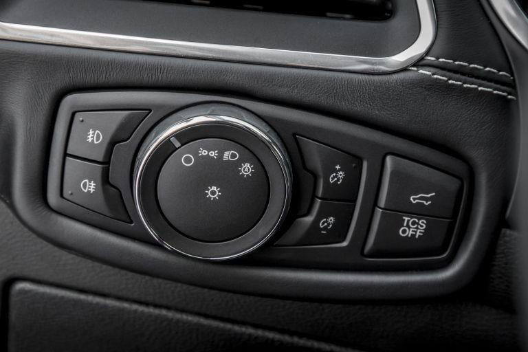 2019 Ford Edge Vignale 527425