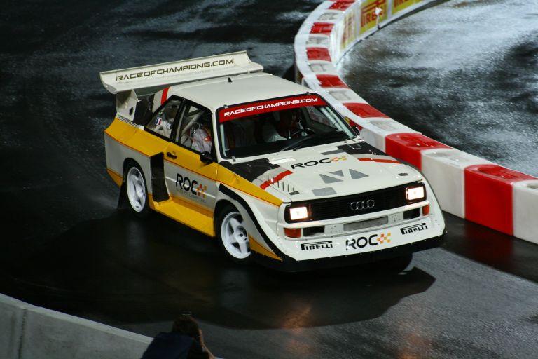 1985 Audi Quattro S1 E2 527435