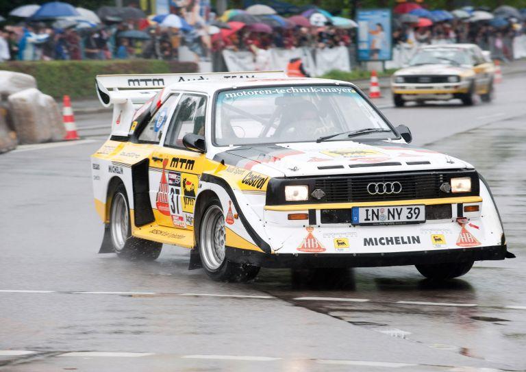1985 Audi Quattro S1 E2 527441