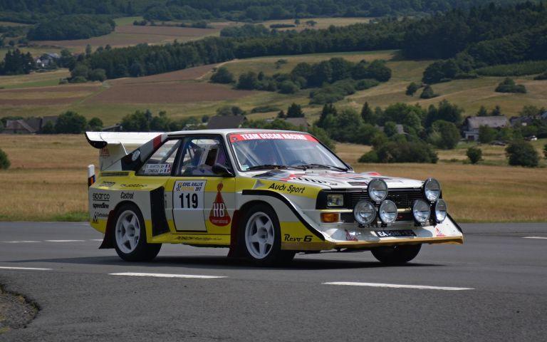 1985 Audi Quattro S1 E2 527442