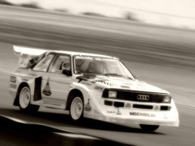 1985 Audi Quattro S1 E2 527444