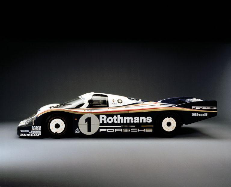 1982 Porsche 956 527464