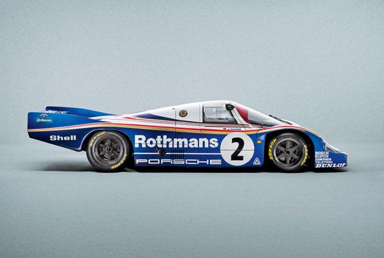 1982 Porsche 956 527466