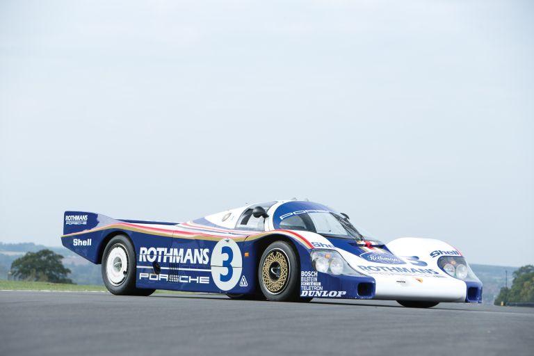 1982 Porsche 956 527467