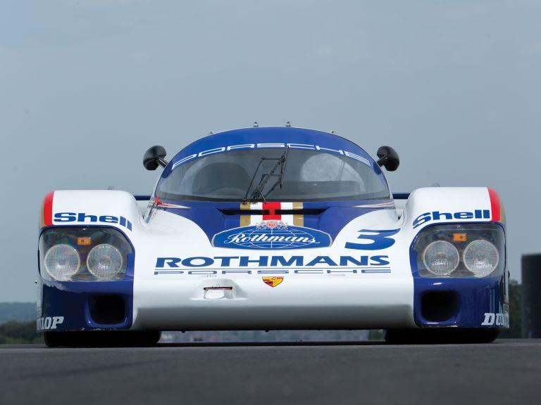 1982 Porsche 956 527468