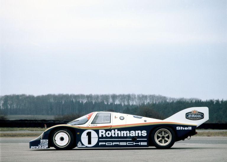 1982 Porsche 956 527469