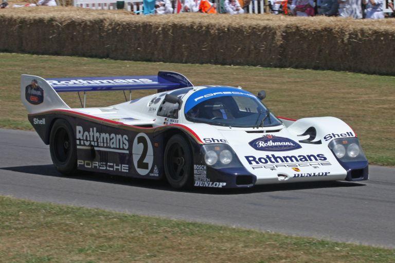 1982 Porsche 956 527471