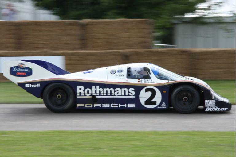 1982 Porsche 956 527478