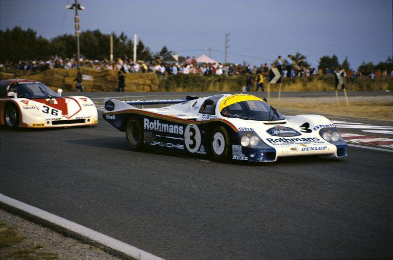 1982 Porsche 956 527480