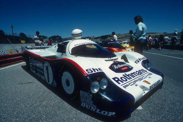 1982 Porsche 956 527481