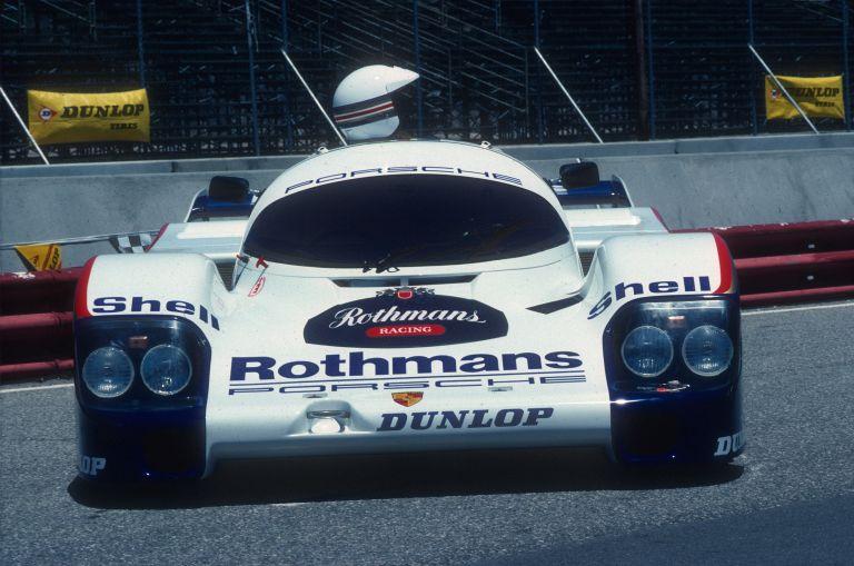 1982 Porsche 956 527483