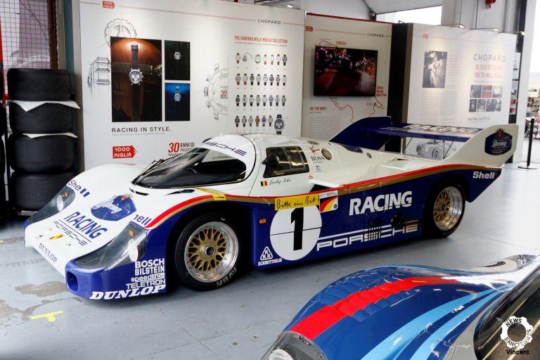 1982 Porsche 956 527486