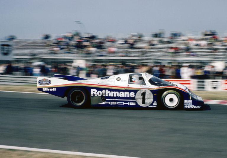1982 Porsche 956 527487