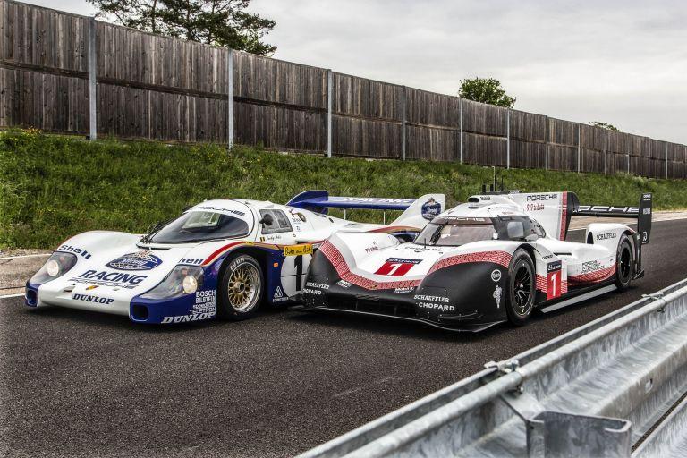 1982 Porsche 956 527490