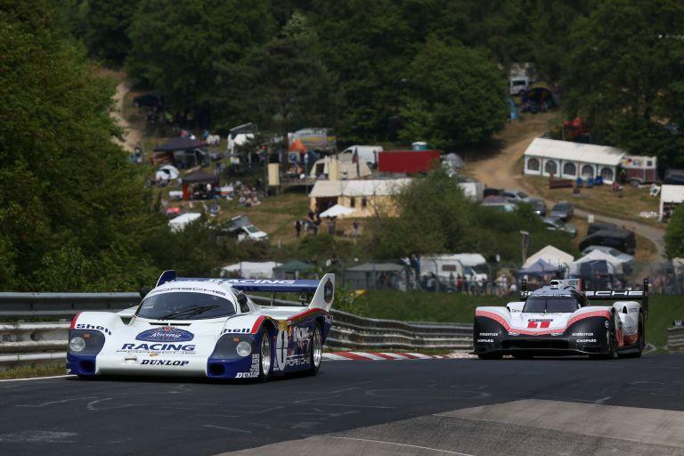 1982 Porsche 956 527493