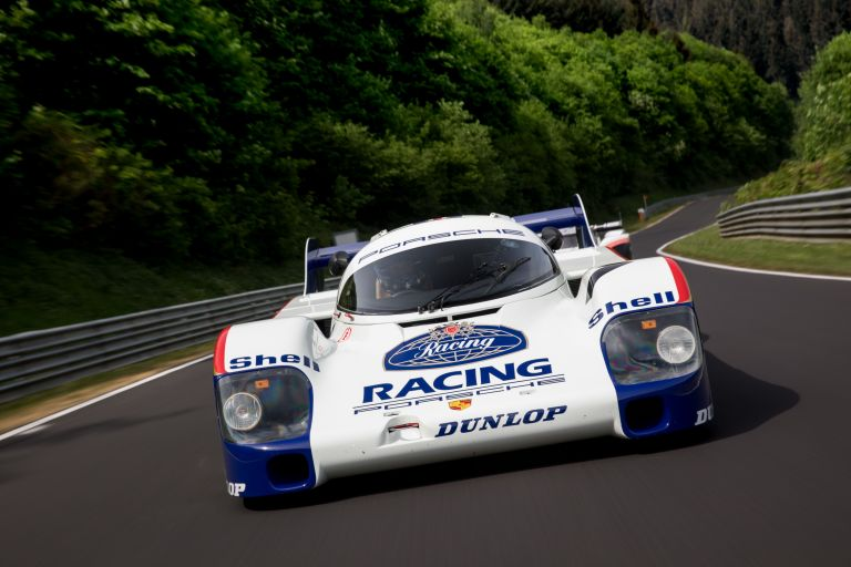 1982 Porsche 956 527496