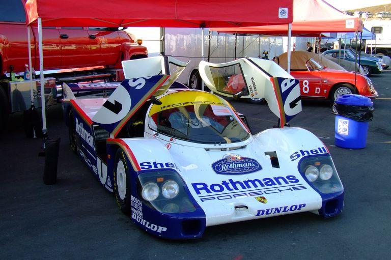 1982 Porsche 956 527498