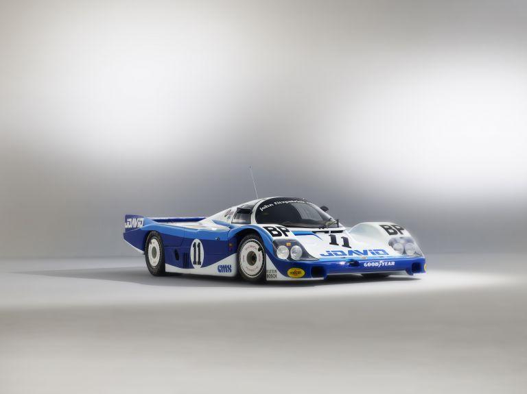 1982 Porsche 956 527512