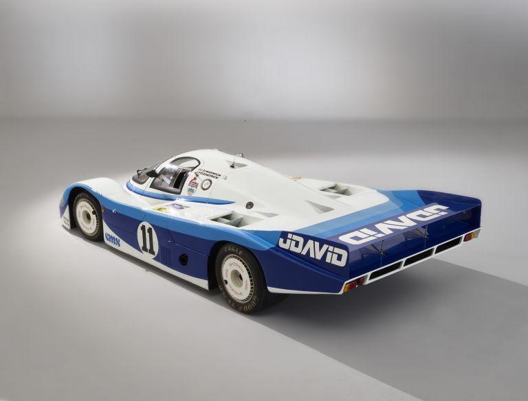 1982 Porsche 956 527513