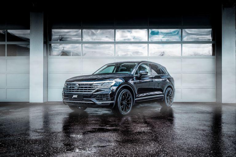 2019 Volkswagen Touareg ( III ) by Abt 528349