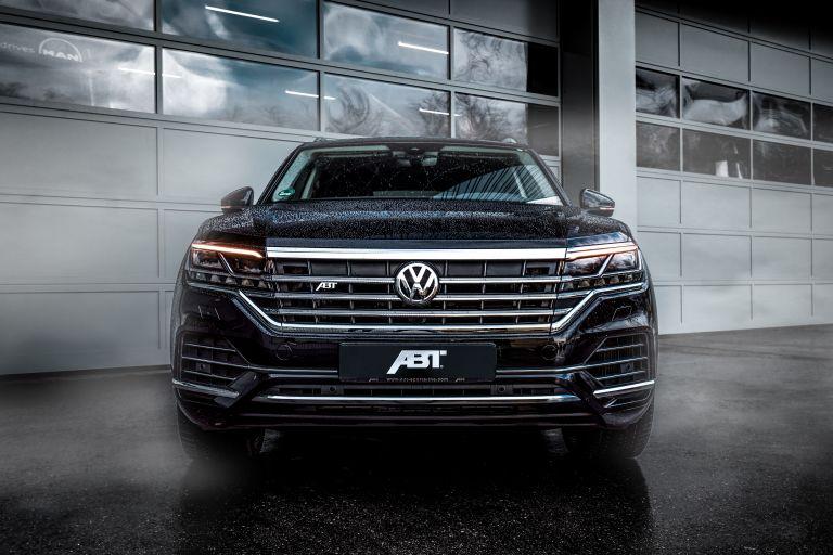 2019 Volkswagen Touareg ( III ) by Abt 528352