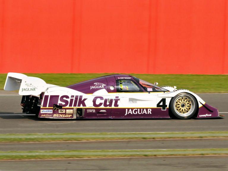 1990 Jaguar XJR11 528362