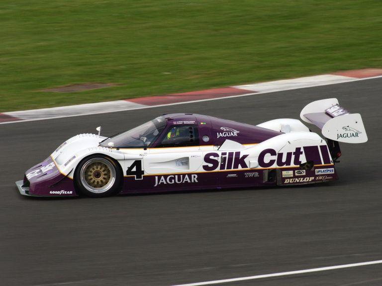 1990 Jaguar XJR11 528363